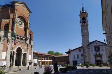 La Chiesa di Madone