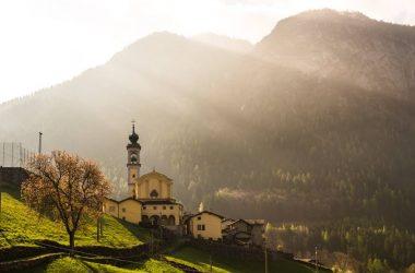 La Chiesa di San Bartolomeo Spiazzi Boario