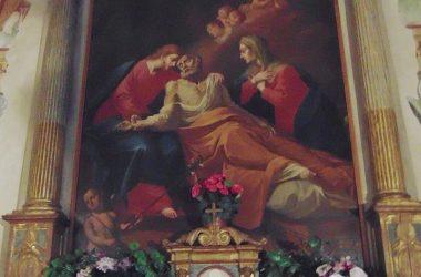 La Chiesa di San Defendente – Clusone
