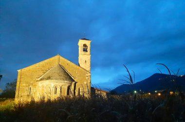 La Chiesa di San Giorgio Almenno San Salvatore