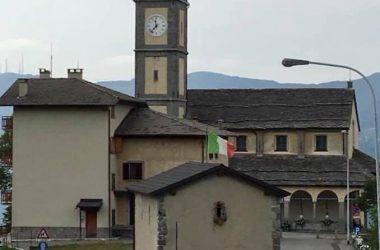 La Chiesa di San Giovanni Battista - Fuipiano Valle Imagna