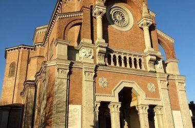 La Chiesa di San Giovanni Battista - Madone