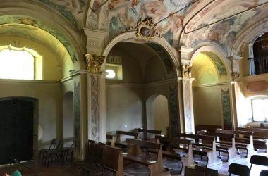 La Chiesa di San Gottardo - Gandino