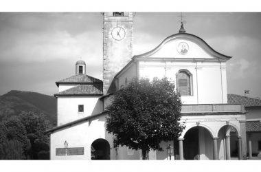 La Chiesa di San Gregorio Cisano Bergamasco