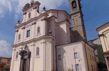 La Chiesa di San Martino - Sarnico