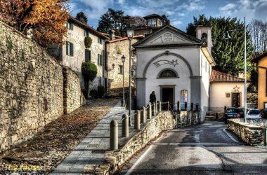 La Chiesa di San Martino della Pigrizia di Bergamo