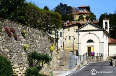 La Chiesa di San Martino della Pigrizia in Città Alta Bergamo