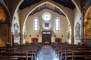 La Chiesa di San Nicola - Nembro