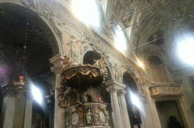 La Chiesa di San Pietro - Alzano Lombardo