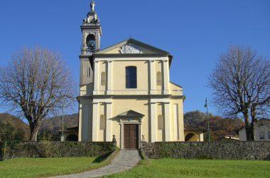 La Chiesa di San Pietro Dorzio - San Giovanni Bianco
