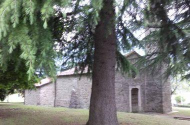 La Chiesa di San Pietro in vincoli Bergamo