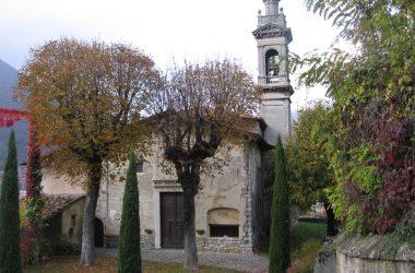 La Chiesa di San Rocco - Albino