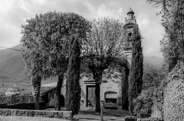 La Chiesa di San Rocco - Albino Bergamo