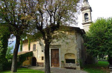 La Chiesa di San Rocco - Albino Valle Seriana