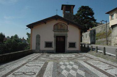 La Chiesa di San Vittore - Brembate Bergamo