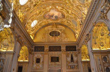 La Chiesa di Santa Grata Bergamo città alta