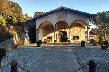 La Chiesetta di San Defendente – Clusone