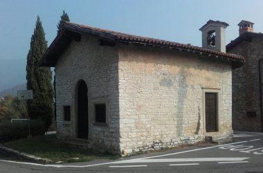 La Chiesetta di San Nazario e Celso Cenate Sotto