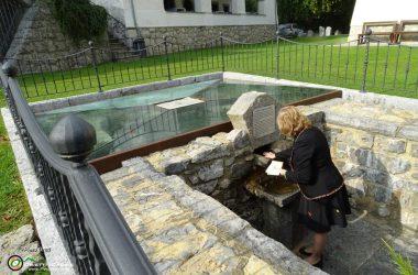 La Fonte Santuario Oneta