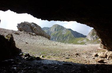 La Grotta dei Pagani – Castione della Presolana