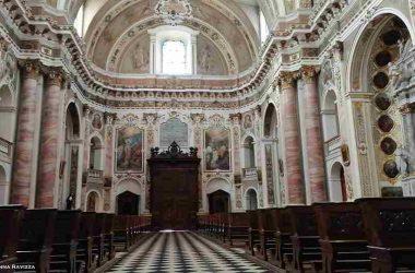La Parrocchia di San Martino - Sarnico
