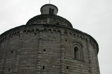 La Rotonda di San Tomè - Almenno San Bartolomeo bg