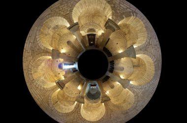 La Rotonda di San Tomè Immagine Almenno San Bartolomeo