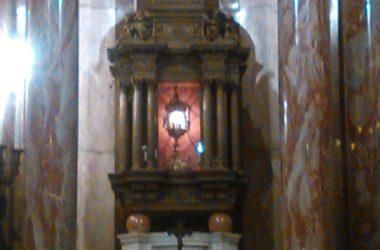 La Sacra Spina San Giovanni Bianco