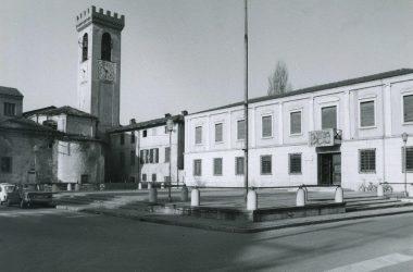 La Torre Chiesa di San Fedele - Calusco d'Adda