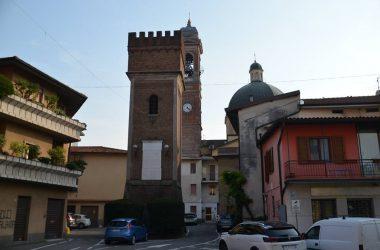 La Torre Civica - Boltiere