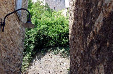 La Torre del Castello Medievale di Grumello del Monte