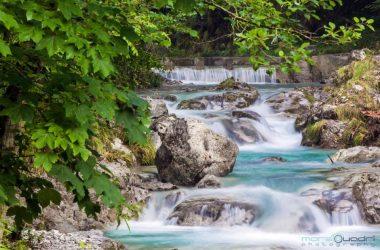 La Val Vertova a Bg