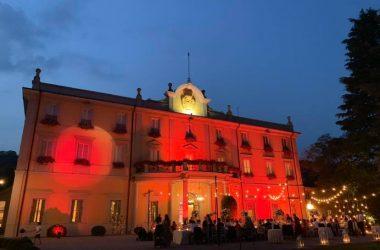 La Villa Acquaroli - Carvico
