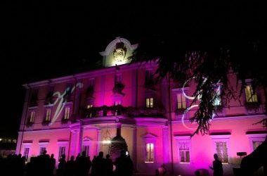 La Villa Acquaroli - Carvico Bergamo