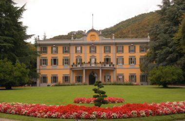 La Villa Acquaroli - Carvico Bg
