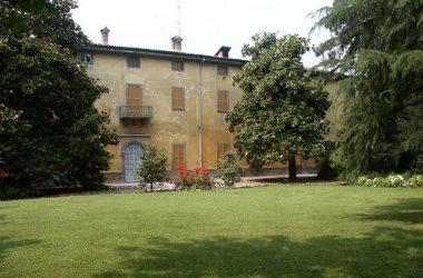 La Villa Grismondi Finardi - Bergamo