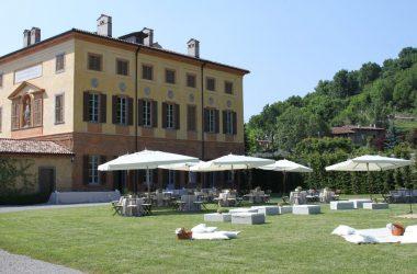 La Villa Pesenti Agliardi - Paladina