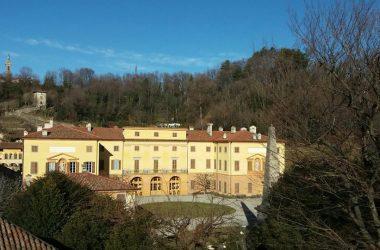 La Villa Pesenti Agliardi - Paladina Bergamo