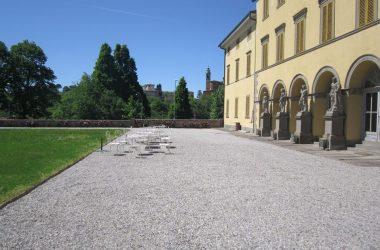 La Villa Vitalba - Almenno San Salvatore
