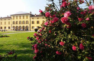 La Villa Vitalba Lurani Cernuschi - Almenno San Salvatore