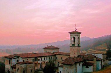 La valle di Astino e il suo Monastero