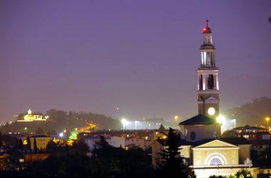Le chiese di Seriate
