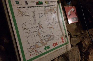 Le miniere Costa Jels Gorno
