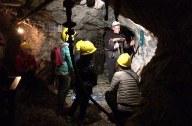 Le miniere di Gorno Bg