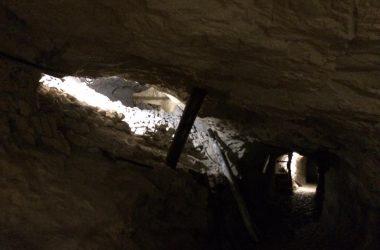 Le miniere di Gorno - Bg