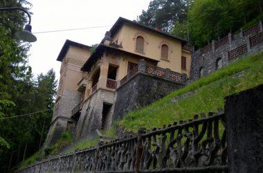 Liberty San Pellegrino Terme - Bergamo
