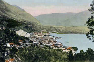Lovere nel 1904