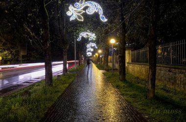 Luminarie Festa della Madonna - Verdello