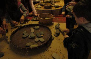MUPIC il Museo delle Pietre Coti della Valle Seriana
