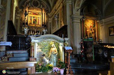 Madonna con la Pastorella Santuario della Madonna del Frassino